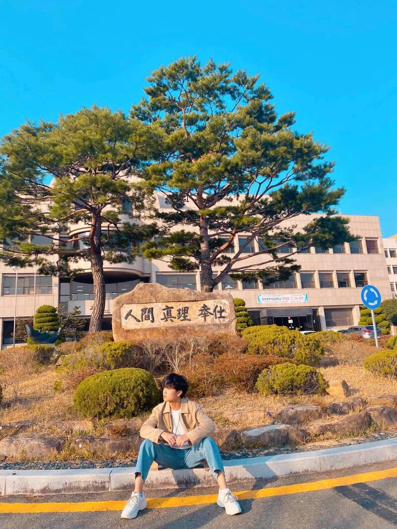 Những trải nghiệm chỉ có khi đi du học Hàn Quốc