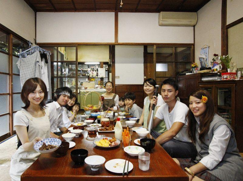 Ở trọ homestay - trải nghiệm rất tuyệt vời ở Nhật Bản