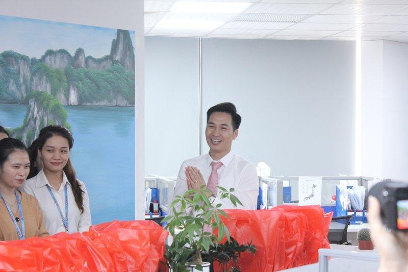 Chủ tịch tập đoàn Tín Phát gửi tặng quà trung thu 2020 cho cán bộ nhân viên
