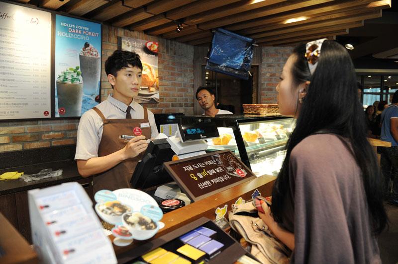 Vài mẹo nhỏ để du học sinh có thể tìm việc dễ dàng tại Hàn Quốc