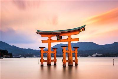 Điểm danh 15 điểm đẹp hết xảy ở Nhật Bản được du khách cực kỳ yêu thích