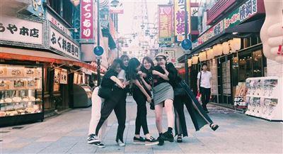 Đi du học ở Nhật – thời gian rảnh đi chơi ở đâu cho đã?!!!