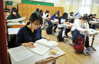 Du học Hàn Quốc: ngày học mấy tiếng & còn làm thêm mấy tiếng?