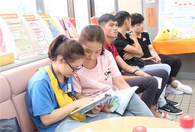 Du học Nhật Bản - Điều du học sinh cần làm trước tiên đó là đúng giờ