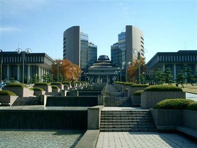 HỌC VIỆN CÔNG NGHỆ TOKYO