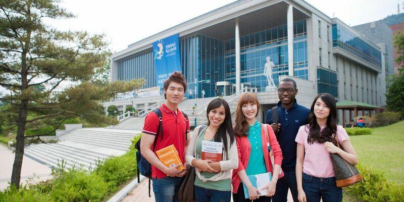Đại học Hallym- trường đào tạo ngành truyền thông xuất sắc nhất Hàn Quốc
