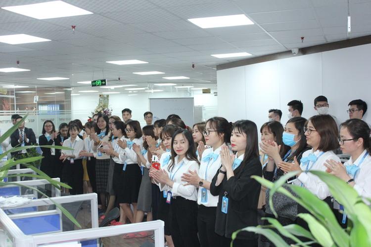 Tín Phát Group chúc mừng ngày Quốc tế Phụ Nữ 08/03