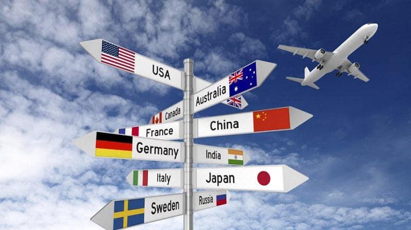 Thay vì du học Anh, Canada hay Mỹ thì đi Du học ở Châu Á cũng tuyệt vời lắm chứ