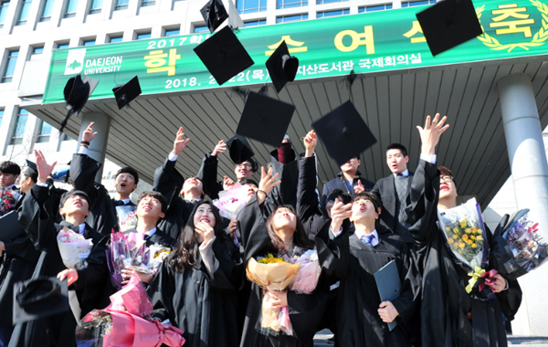 Cơ hội việc làm trước và sau khi tốt nghiệp du học Hàn Quốc