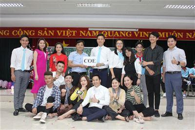 Tất niên Tín Phát Hồ Chí Minh 2019