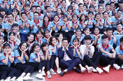 Khai giảng năm học mới Tín Phát Hà Nội 2019-2020