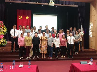 Khai giảng năm học mới Tín Phát Hồ Chí Minh 2019-2020