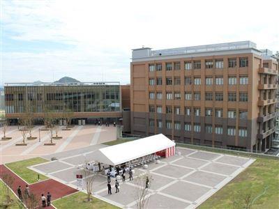 Đại học Kyushu - ngôi trường được nhiều du học sinh quốc tế yêu thích