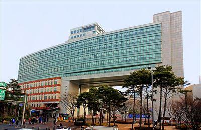 Trường Đại học Hongik Hàn Quốc – 홍익대학교