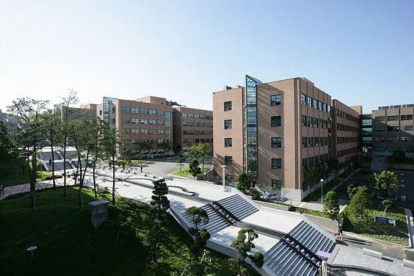 Tìm hiểu ngôi trường lớn nhất Hàn Quốc - Đại học Dankook