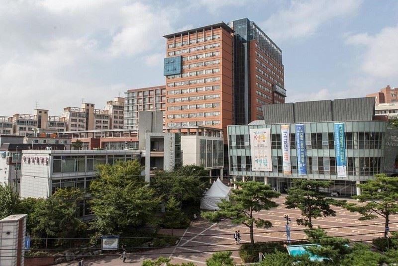 Trường Đại học công giáo Hàn Quốc: Catholic University Of Korea