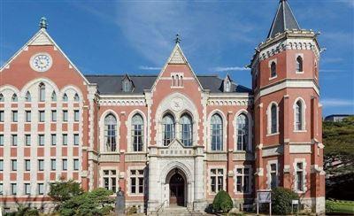 Đại học Keio - một trong những ngôi trường cổ bậc nhất Nhật Bản
